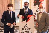 La Cumbre Flamenca de Murcia volverá a escena el próximo mes de junio