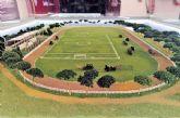 El 8 de marzo de 1890 acogió el primer partido de fútbol disputado en Espana