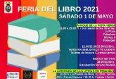 CULTURA | Feria del Libro - 1 de mayo