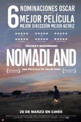 Cine: <Nomaland> - del 1 al 3 de mayo