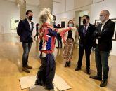 El Almudí completa sus espacios expositivos con una nueva muestra contemporánea