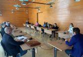 El Ayuntamiento dará mayor visibilidad a las actuaciones de Los Auroros