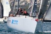 El Carmen-Elite Sails se mantiene en el grupo de cabeza de las 300 Millas A3