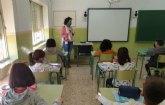 Los alumnos de Educación Infantil retomarán la presencialidad el próximo 29 de abril y los de Educación Primaria el 6 de mayo