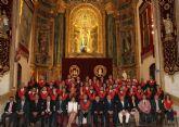Nueva promoción de graduados en Criminología por la UCAM