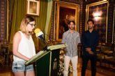 Los premios Almazjoven muestran la creatividad de j�venes mazarroneros