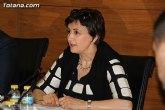 La concejal de Hacienda anuncia que el lunes entregará sus competencias