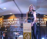Puerto Lumbreras homenajeará a la trialtela Mabel Gallardo como 'Lumbrerense del año'
