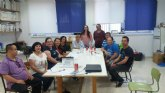 PADISITO realizó un taller de 'Elaboración de currículum y entrevista de trabajo'