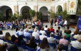 El tercer sector toma la palabra en un encuentro participativo que analiza el 'termómetro social' de Murcia