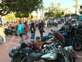 El Hot Rally superó las expectativas con 3500 motos llegadas desde toda España y la mayoría de países europeos
