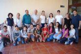 La Concejalía de Educación insta a la Consejería a que solucione los problemas que afectan a alumnos del programa de Aula Ocupacional
