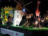 San Pedro del Pinatar, presente en las fiestas de La Bruja de Alcantarilla