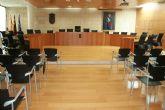 Orden del día de la Junta Local de Gobierno celebrada el pasado 24 de mayo