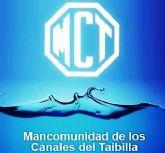 Canales del Taibilla anuncia un corte de agua para este mi�rcoles 29 de mayo en Cañadas del Romero