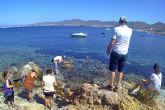 La Asociación Columbares ofrece durante el mes de junio dos itinerarios ambientales por Cabo Tiñoso