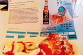 El restaurante Pablo Guardiola gana de la X Ruta de la Tapa y el Dulce de Los Belones