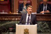 Víctor Martínez-Carrasco: 'Espero que la experiencia adquirida en la anterior legislatura me posibilite acercar más y mejor las necesidades de nuestros vecinos a la Asamblea Regional'