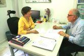 Se nombra a dos representantes municipales en el Consejo Coordinador de la Sede de Extensión Universitaria de la Universidad de Murcia en Totana