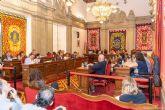 El Pleno en funciones insta a la próxima Corporación a resolver el recurso contra la prórroga de Hidrogea y a impulsar la comisión de investigación