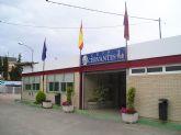 El Ayuntamiento reclama al Gobierno regional sombrajes para todos los centros educativos
