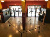 Los teatros municipales de Murcia reabren sus taquillas