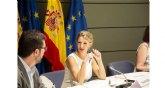 Díaz destaca el papel clave de la Economía Social para la recuperación
