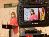 La nueva estrategia Murcia Distritos Culturales propone un cambio en la gestión y una mayor colaboración entre áreas