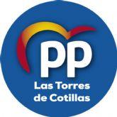 El PP de Las Torres de Cotillas rechaza los indultos a los condenados en el procés