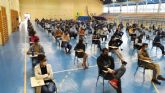 Protección Civil prestará apoyo a la Consejería de Educación en las oposiciones de secundaria que se celebrarán en las sedes de Torre Pacheco