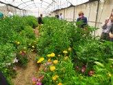 Autoridades municipales asisten a la I Jornada de Agroecología celebrada en el CIFEA de Lorca