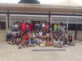 El Ayuntamiento de Moratalla desde la Concejalía de Mujer, pone en marcha el servicio de conciliación 'Escuela de Verano'