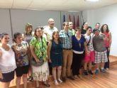 Alumnos con discapacidad finalizan su formación en operaciones básicas en entornos turísticos
