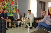 La Diócesis agradece al Ayuntamiento la acogida del Encuentro de alumnos de religión de la Región de Murcia en San Javier