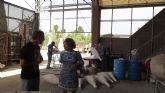 Visita a la empresa artesana Zigurat