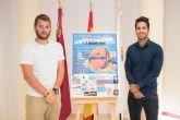 La playa de la Reya acoge este fin de semana el VI torneo de fútbol playa Bahía de Mazarrón