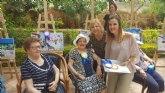Familia ofrece ayudas económicas y servicios a más de 24.000 personas mayores de la Región