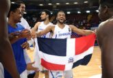 Sadiel Rojas consigue el bronce en el Centrobasket 2016