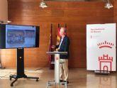 Más de 25.000 alumnos han disfrutado este año de las actividades del programa ambiental del Ayuntamiento de Murcia