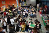 El Espacio Joven La Nave celebra su fin de curso tras realizar 473 actividades en las que han participado cerca de 40.000 adolescentes