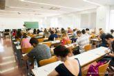 La UNED acoge la primera prueba de los opositores a Tecnico de Administracion General del Ayuntamiento