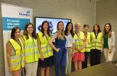 La UPCT y Howden celebran el Día de la Mujer Ingeniera