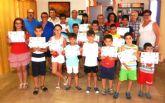 Se clausura el taller intergeneracional Veranalia