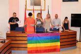 Declaración Institucional con motivo del Día Internacional del Orgullo LGTBI