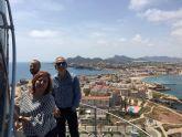 CTSSP denuncia la desvergüenza de C's que se suma al PP para privatizar el Faro de Cabo de Palos