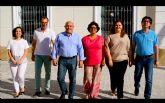 El PSOE de Cieza celebra el tercer año en el gobierno