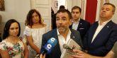 José López exige la dimisión o cese de Joaquín Segado 'tras confirmase que su ineptitud costará a los cartageneros 4 millones de euros'