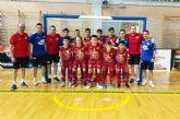ElPozo FS Infantil luchará por el título de Campeón de España en Almería