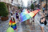 EnorgulleCT 2018 culminará este fin de semana con el Pregón y laManifestación del Orgullo