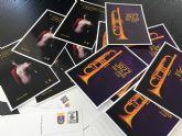 Ayuntamiento y Correos editan tarjetas postales con los carteles de los festivales de verano de San Javier